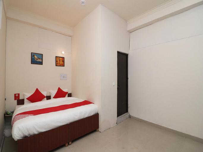 OYO 30615 Hotel Hard Rock Residency, Faridabad