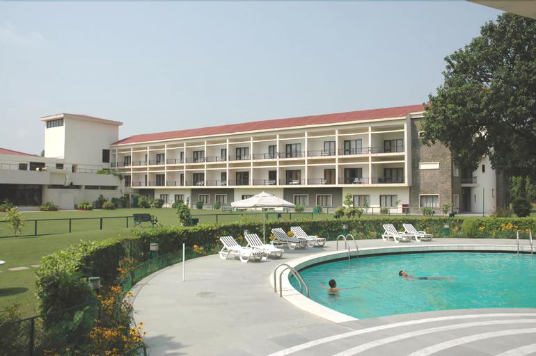 Hotel Mountview, Chandigarh