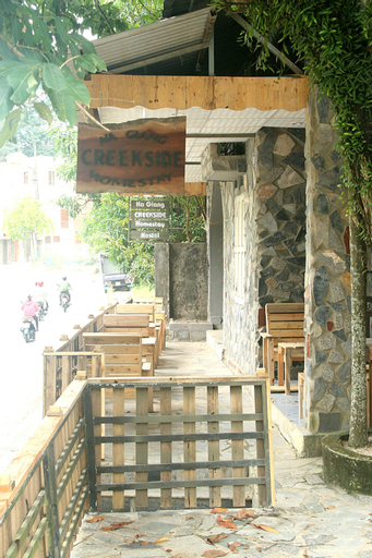 Ha Giang Creekside Homestay and Hostel, Hà Giang