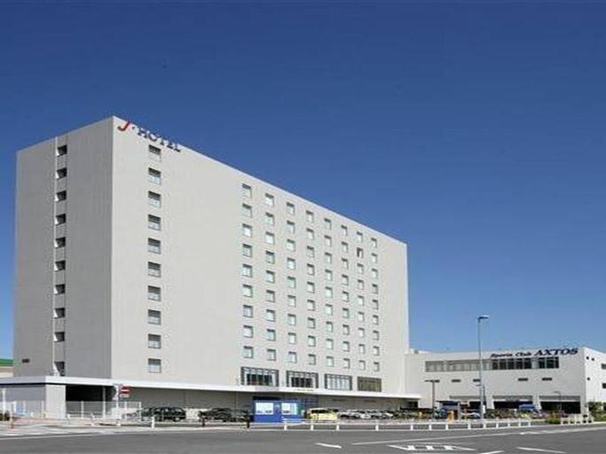 J HOTEL RINKU, Tokoname