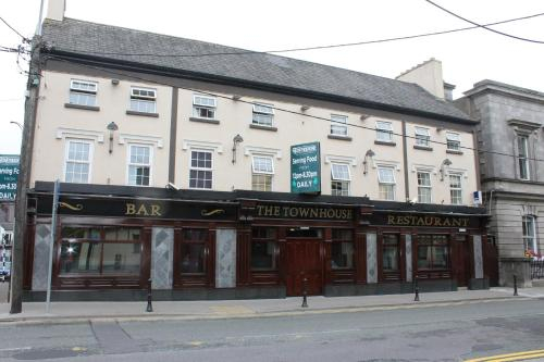 Townhouse Tullamore,