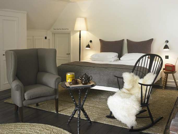 The Olde Bell (Pet-friendly), Windsor and Maidenhead