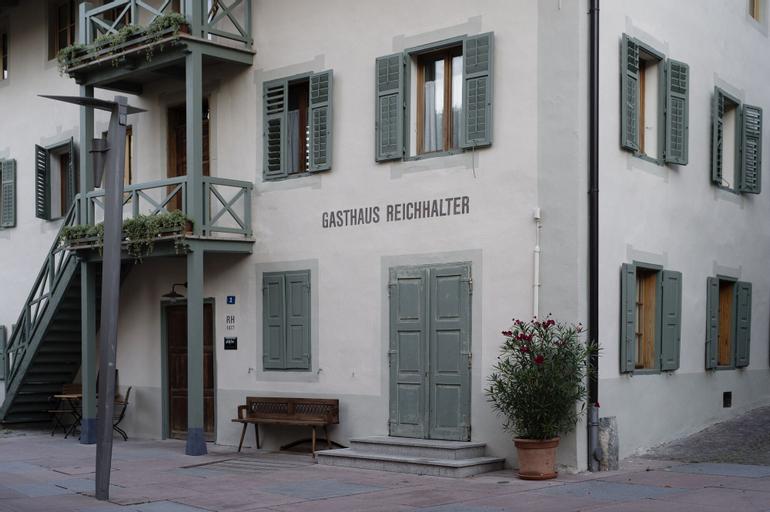 1477 Reichhalter Eat & Sleep, Bolzano