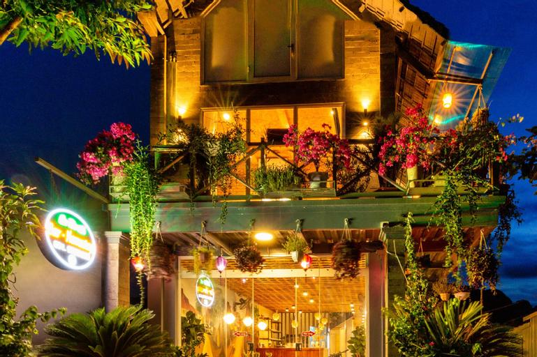 An Thai Homestay and Bar, Ninh Bình