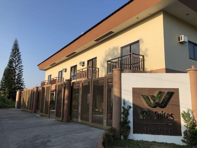 Wil's Suites Tagaytay, Tagaytay City