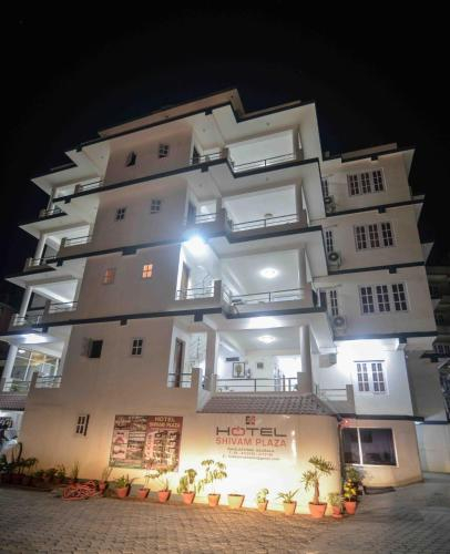 Hotel Shivam Plaza, Bagmati