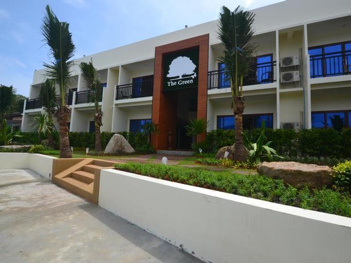The Green Hotel, Muang Satun
