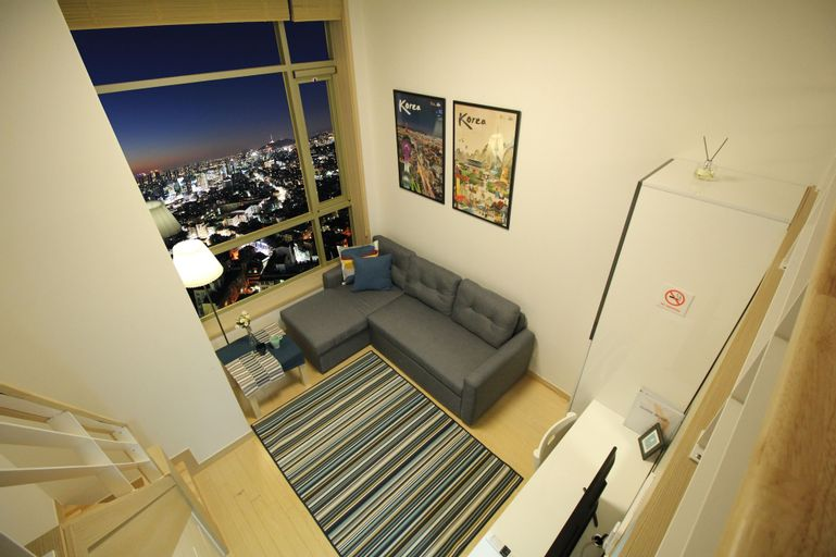 The Sweet Castle Apartment, Gangnam