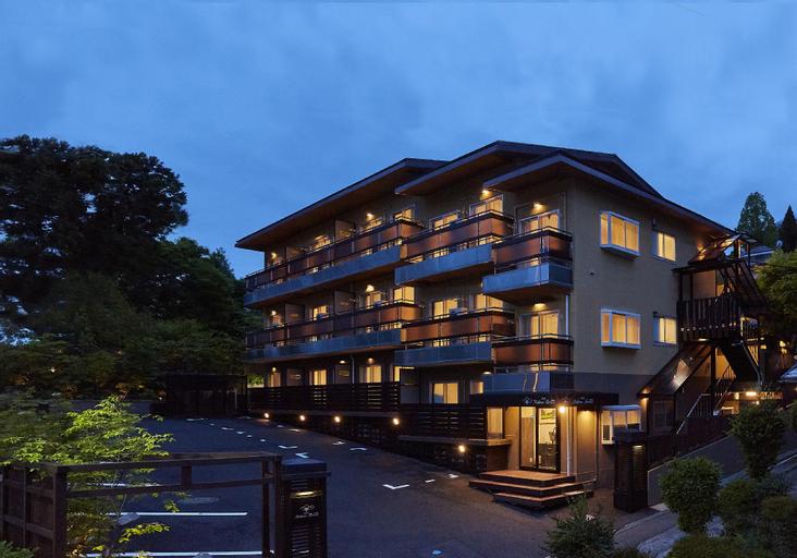 Hotel Hakone Terrace, Hakone