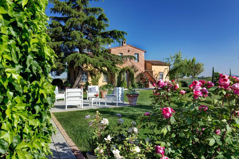 Casa Bellavista, Arezzo