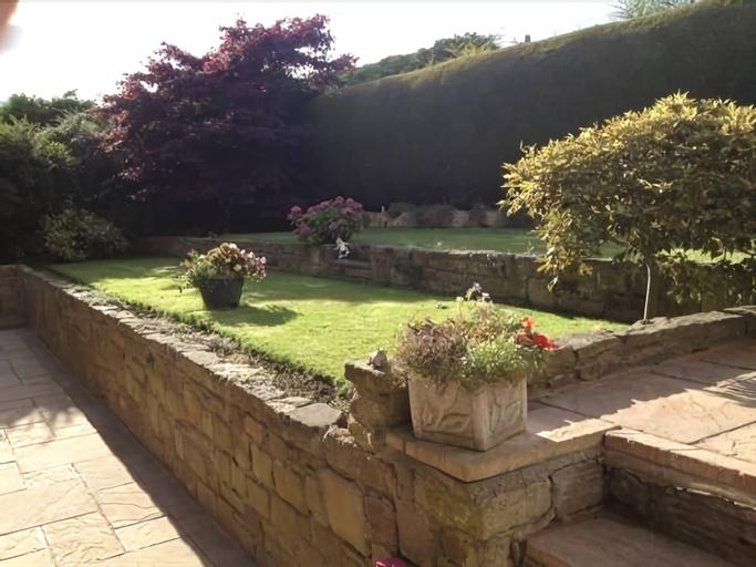 High View Guest House, Durham