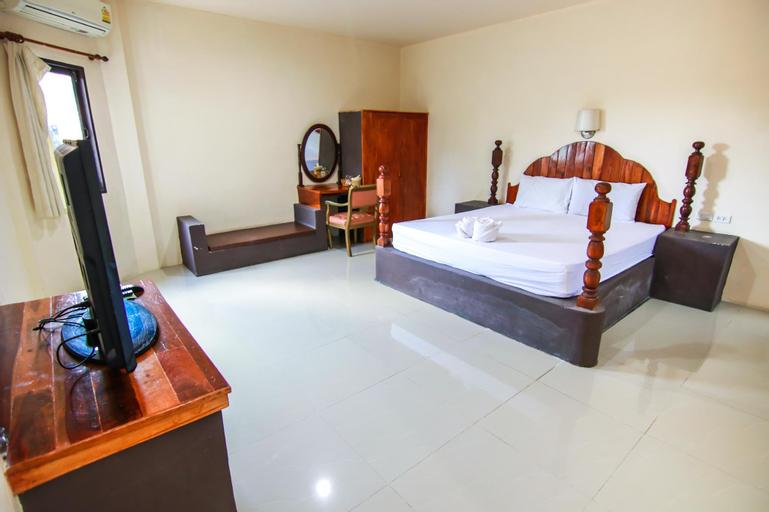 Baan Pan Din Resort, Pran Buri