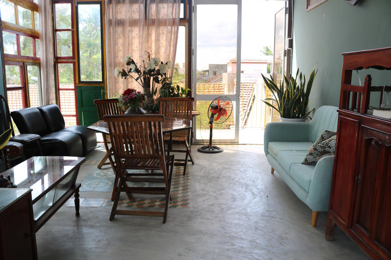 Yellows Farm Homestay (Pet-friendly), Tuy Hoa