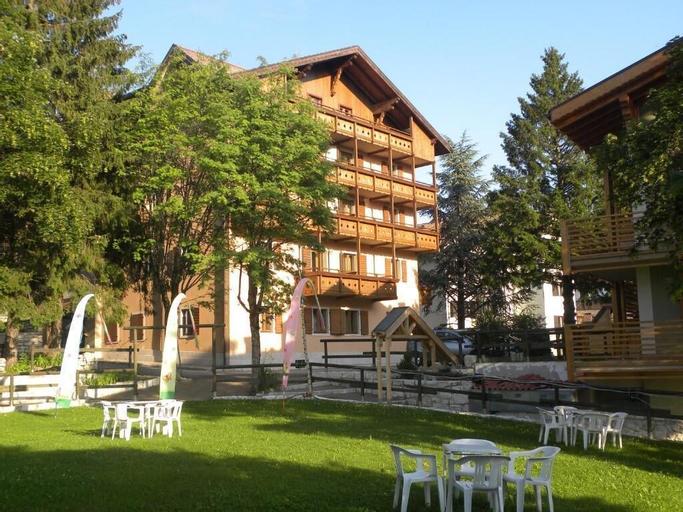 Residence Serrada, Trento