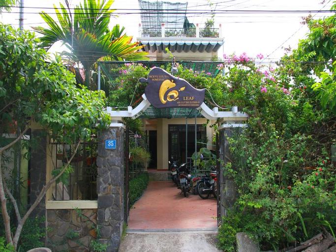 Hoi An Leaf Homestay, Hội An