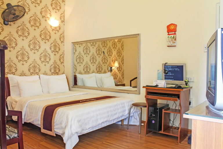 A25 Hotel - Hoang Quoc Viet, Cầu Giấy