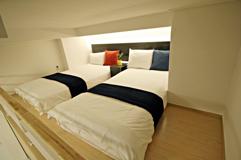 The Sweet Castle Apartment, Gangnam