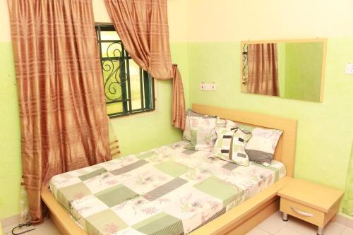 Alama Hotel & Resort, Lokoja