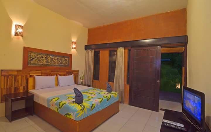 Intan Inn Hotel and Resto Gili Trawangan, Lombok