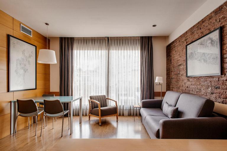 Wello Apartments, Barcelona