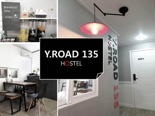 Y.ROAD 135, Yeongdeungpo