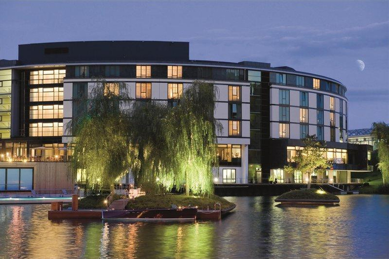 The Ritz-Carlton, Wolfsburg, Wolfsburg