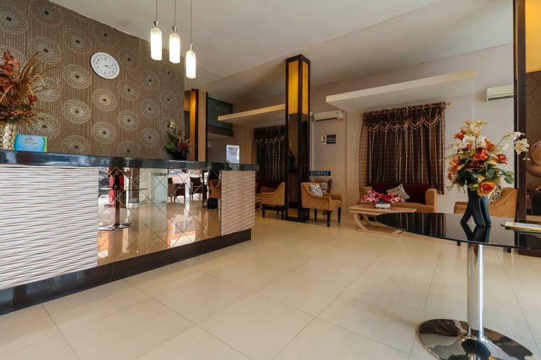 Grand Populer Hotel, Makassar
