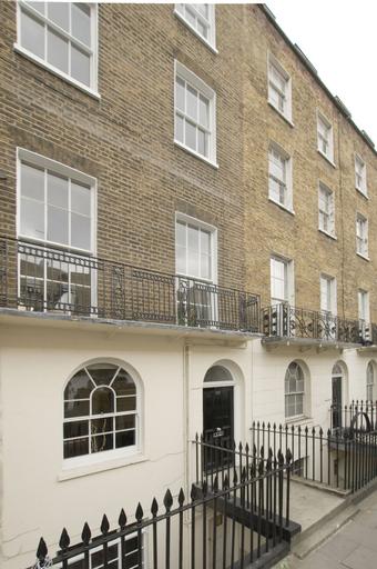 SACO Marylebone - Gloucester Place, London