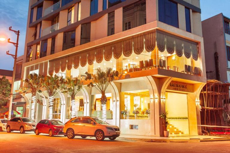 Tu Son Luxury Hotel, Từ Sơn