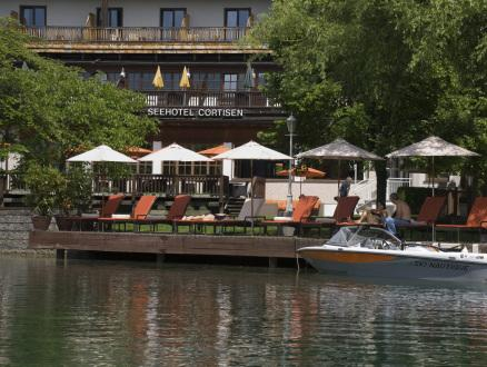 Cortisen am See - Adults only, Gmunden