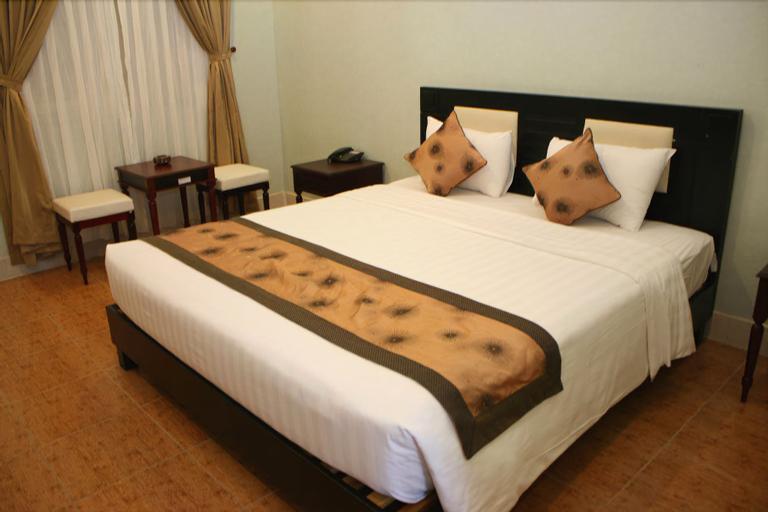 Hanh Phuc Hotel, Quận 1