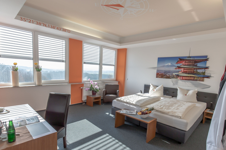 Hotel Weitblick, Bielefeld
