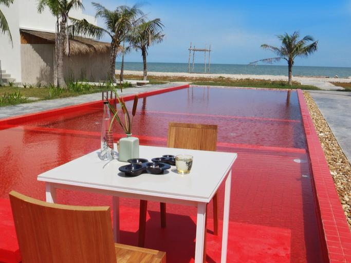 RedZ Resort, Muang Phetchaburi