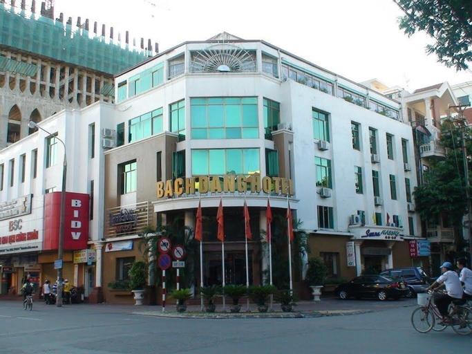 Bach Dang Hotel, Hồng Bàng