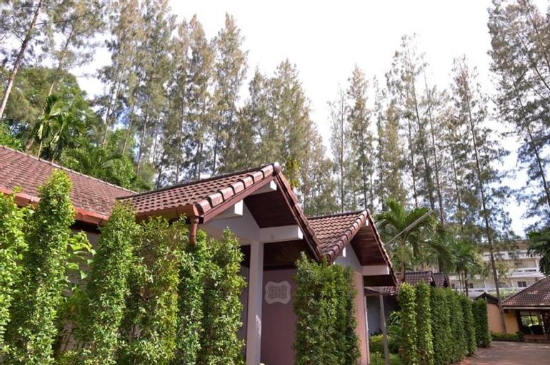 The Delight Pine Tree Village, Pulau Phuket