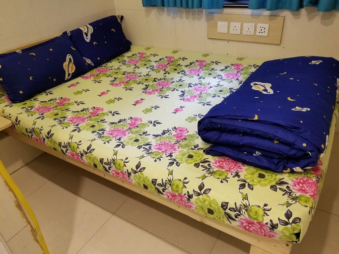 Cebu Hostel, Yau Tsim Mong
