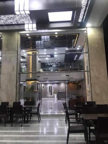 Hotel Molen, Nador