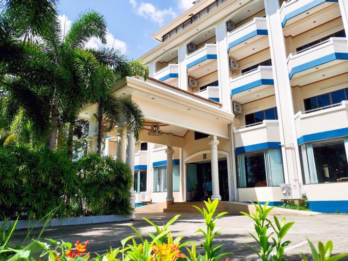 Krabi Golden Hill Hotel, Muang Krabi