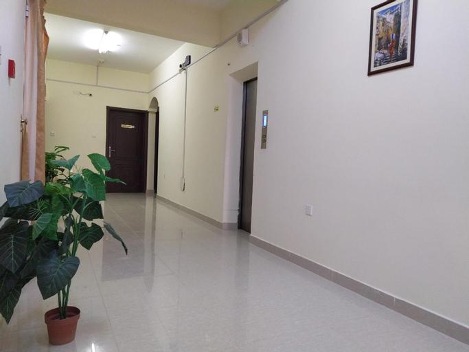 OYO 107 Al Areen Hotel Apartments, Biddiya