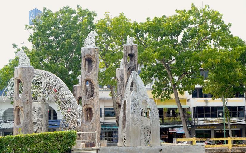Vieng Thong Hotel, Muang Krabi