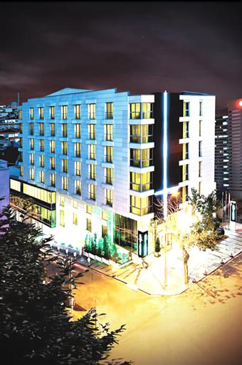Demora Hotel, Çankaya