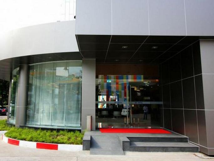 RD Hotel, Bangkok Noi