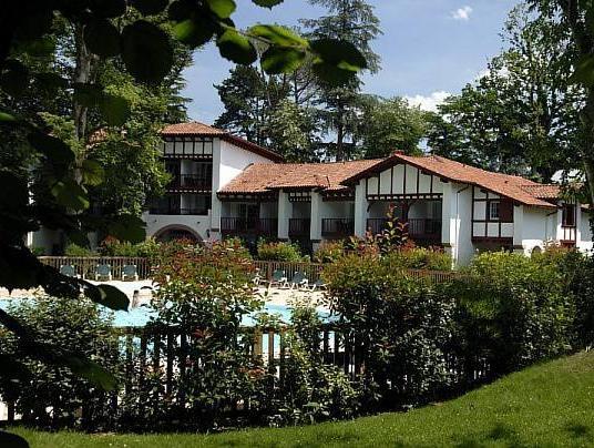 Residence Pierre & Vacances Le Parc D'Arradoy, Pyrénées-Atlantiques