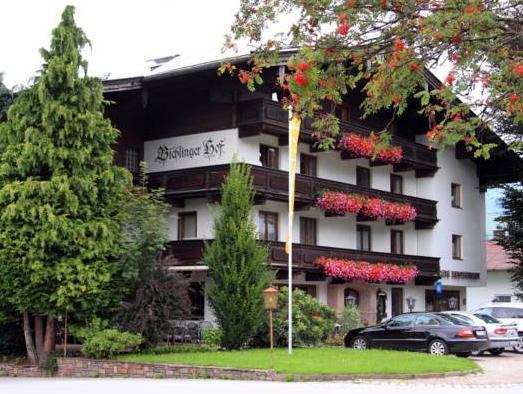Hotel Bichlingerhof, Kitzbühel