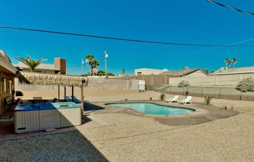 Cosnina Home, Mohave