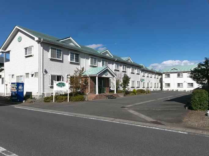 OYO HOTEL FOUR SEASON YAMOTO HIGASHIMATSUSHIMA, Higashimatsushima