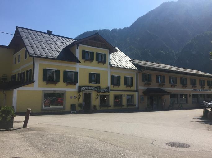 Metzgerwirt VIEH HELI, Gmunden