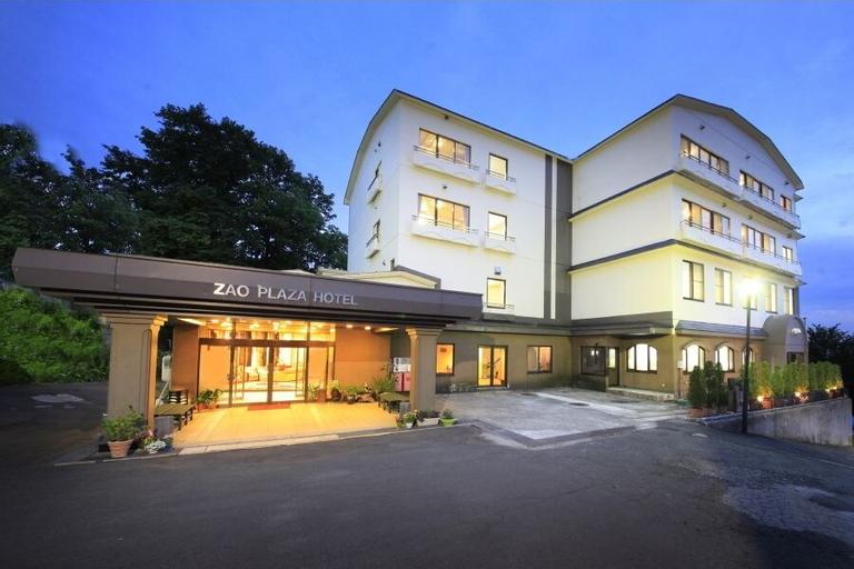 ZAO PLAZA HOTEL, Yamagata