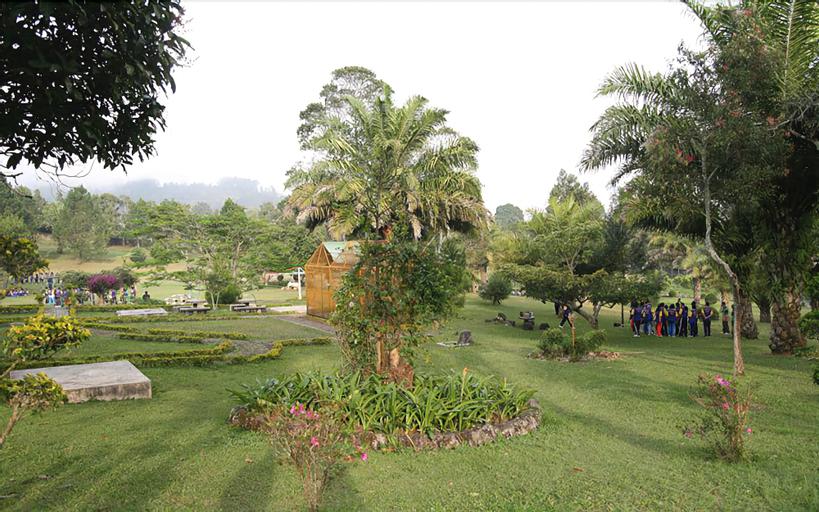 Sinabung Hills Berastagi, Karo