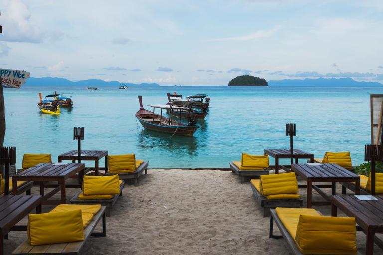 Salisa Resort, Muang Satun